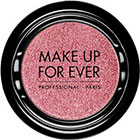 Make Up For Ever Artist Shadow Eyeshadow and powder blush in D862 Fairly Pink (Diamond) eyeshadow