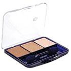 Cover Girl Eye Enhancers 3-Kit Shadows  in Shimmering Sands 110