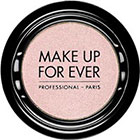Make Up For Ever Artist Shadow Eyeshadow and powder blush in I872 Pearly Pink (Iridescent) eyeshadow