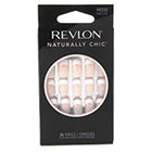 Revlon Naturally Chic Nails 36.0ea in Sophie