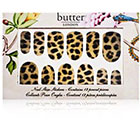Butter London Nail Skins - Leopard