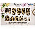 Butter London Nail Skins - Leopard