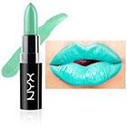 NYX Macaron Pastel Lippies Lipstick - Pistachio : MALS06