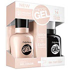 Sally Hansen Miracle Gel 2 pk 1.0ea in Birthday Suit