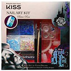 Kiss Kiss Disney Kit Good Evil Nail Art Kit Briar Rose (Blue) 1.0set
