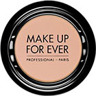 Make Up For Ever Artist Shadow Eyeshadow and powder blush in M518 Nude (Matte) eyeshadow