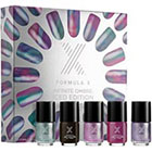 Formula X Formula X Infinite Ombre: ICED EDITION - Nail Polish Set
