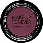 Make Up For Ever Artist Shadow Eyeshadow and powder blush in M928 Eggplant (Matte) powder blush
