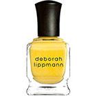 Deborah Lippmann Nail Color in Walking on Sunshine