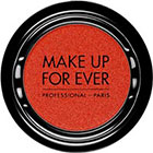 Make Up For Ever Artist Shadow Eyeshadow and powder blush in S742 Tomato (Satin) powder blush