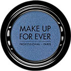 Make Up For Ever Artist Shadow Eyeshadow and powder blush in I212 Periwinkle (Iridescent) eyeshadow