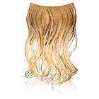 Ken Paves 16 Inch Ombre Extension in Butterscotch