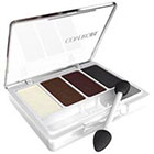 Cover Girl Eye Enhancers 4-Kit in Daring Nudes 282