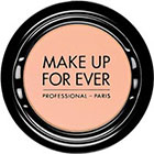 Make Up For Ever Artist Shadow Eyeshadow and powder blush in M534 Oat (Matte) eyeshadow