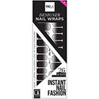 NCLA Nail Wraps in Fifty Shades