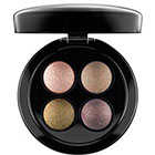 M·A·C Mineralize Eye Shadow x4 in A Harvest of Greens