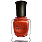 Deborah Lippmann Nail Color in Brick House