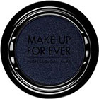 Make Up For Ever Artist Shadow Eyeshadow and powder blush in S226 Abyssal Blue (Satin) eyeshadow