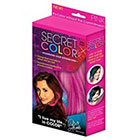 Target Pink Secret Color Headband Hair Extensions
