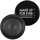 Make Up For Ever Aqua Black Waterproof Cream Eye Shadow in Aqua Black Waterproof Cream Eye Shadow