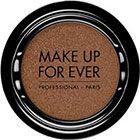 Make Up For Ever Artist Shadow Eyeshadow and powder blush in S638 Mocha (Satin) eyeshadow