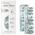 Incoco Nail Polish Applique - Painted Blossoms