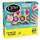 Creativity for Kids Glitter Nail Art Set in
