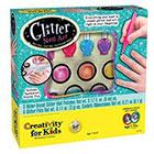 Creativity for Kids Glitter Nail Art Set in