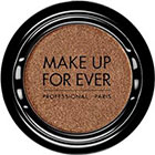 Make Up For Ever Artist Shadow Eyeshadow and powder blush in I648 Golden Fawn (Iridescent) eyeshadow