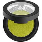 Sephora Kat Von D Metal Crush Eyeshadow in Electric Warrior metallic citron green