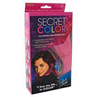 Secret Color Secret Color Headband Hair Extensions Pink