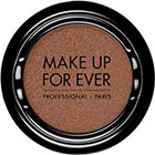 Make Up For Ever Artist Shadow Eyeshadow and powder blush in S610 Almond (Satin) eyeshadow