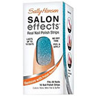 Sally Hansen Salon Effects Real Nail Polish Strips 16.0ea in Crowd Surfer