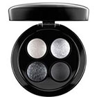 M·A·C Mineralize Eye Shadow x4 in A Waft of Grey