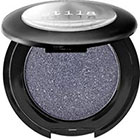 Stila Jewel Eye Shadow in Blue Sapphire blue with silver pearl
