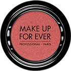Make Up For Ever Artist Shadow Eyeshadow and powder blush in I808 English Pink (Iridescent) eyeshado