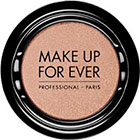 Make Up For Ever Artist Shadow Eyeshadow and powder blush in I526 Pearl Beige (Iridescent) eyeshadow