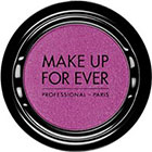 Make Up For Ever Artist Shadow Eyeshadow and powder blush in S920 Violet (Satin) eyeshadow