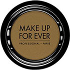 Make Up For Ever Artist Shadow Eyeshadow and powder blush in M322 Khaki (Matte) eyeshadow
