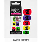 Elegant Touch Limited Edition Express Nails - Pop Cats in popcats