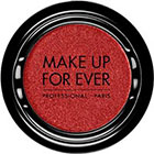 Make Up For Ever Artist Shadow Eyeshadow and powder blush in ME744 Poppy (Metallic) powder blush