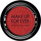 Make Up For Ever Artist Shadow Eyeshadow and powder blush in ME744 Poppy (Metallic) powder blush