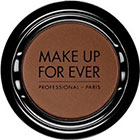 Make Up For Ever Artist Shadow Eyeshadow and powder blush in M630 Sweet Chestnut (Matte) eyeshadow