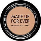 Make Up For Ever Artist Shadow Eyeshadow and powder blush in M536 Milk Tea (Matte) eyeshadow