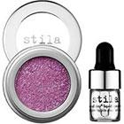 Stila Magnificent Metals Foil Finish Eye Shadow in Metallic Violet glistening violet shimm