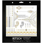 Kitsch Kitsch Henna Tattoo Set in Multicolor