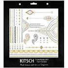 Kitsch Kitsch Henna Tattoo Set in Multicolor