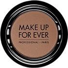 Make Up For Ever Artist Shadow Eyeshadow and powder blush in M548 Pink Gray (Matte) eyeshadow