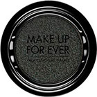 Make Up For Ever Artist Shadow Eyeshadow and powder blush in D308 Aquatic Khaki (Diamond) eyeshadow