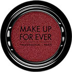 Make Up For Ever Artist Shadow Eyeshadow and powder blush in S848 Raspberry (Satin) eyeshadow